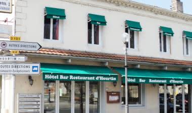 Hôtel HBR Hourtin