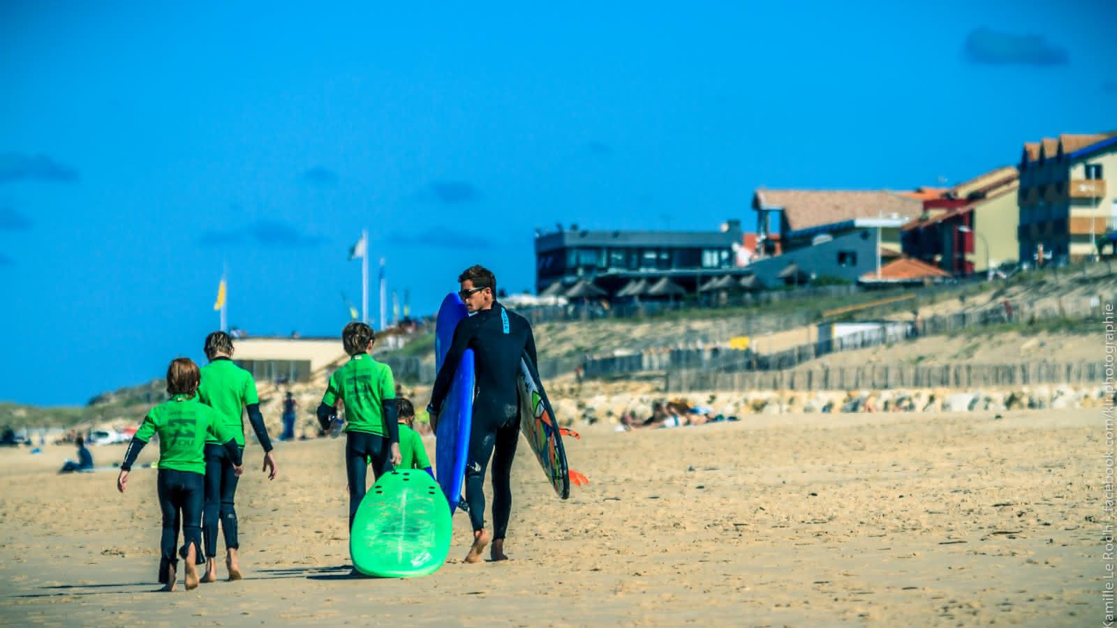 Pirate Surfing Surf Lacanau (2)