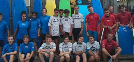 Monta Surf School