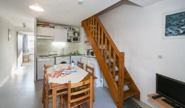 Appartement Hameaux de l'Océan2
