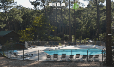 Camping de la Dune Bleue 13