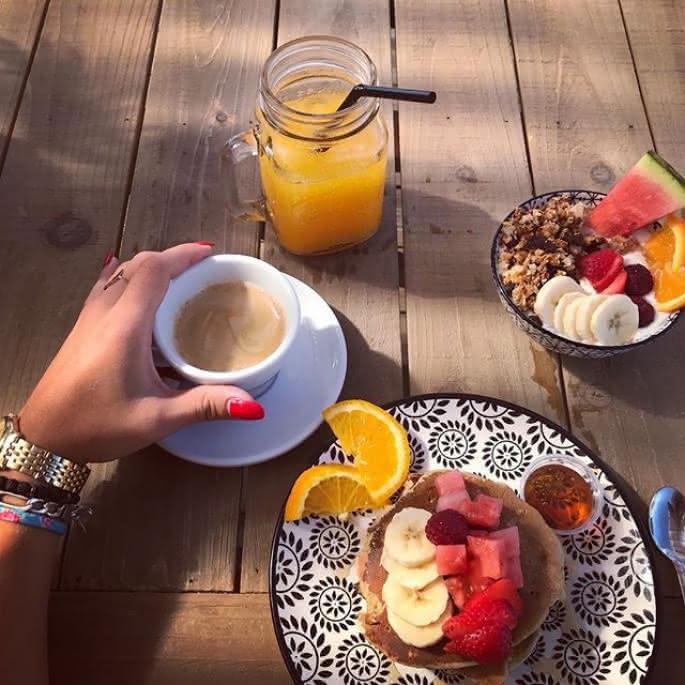 Sunset Café3