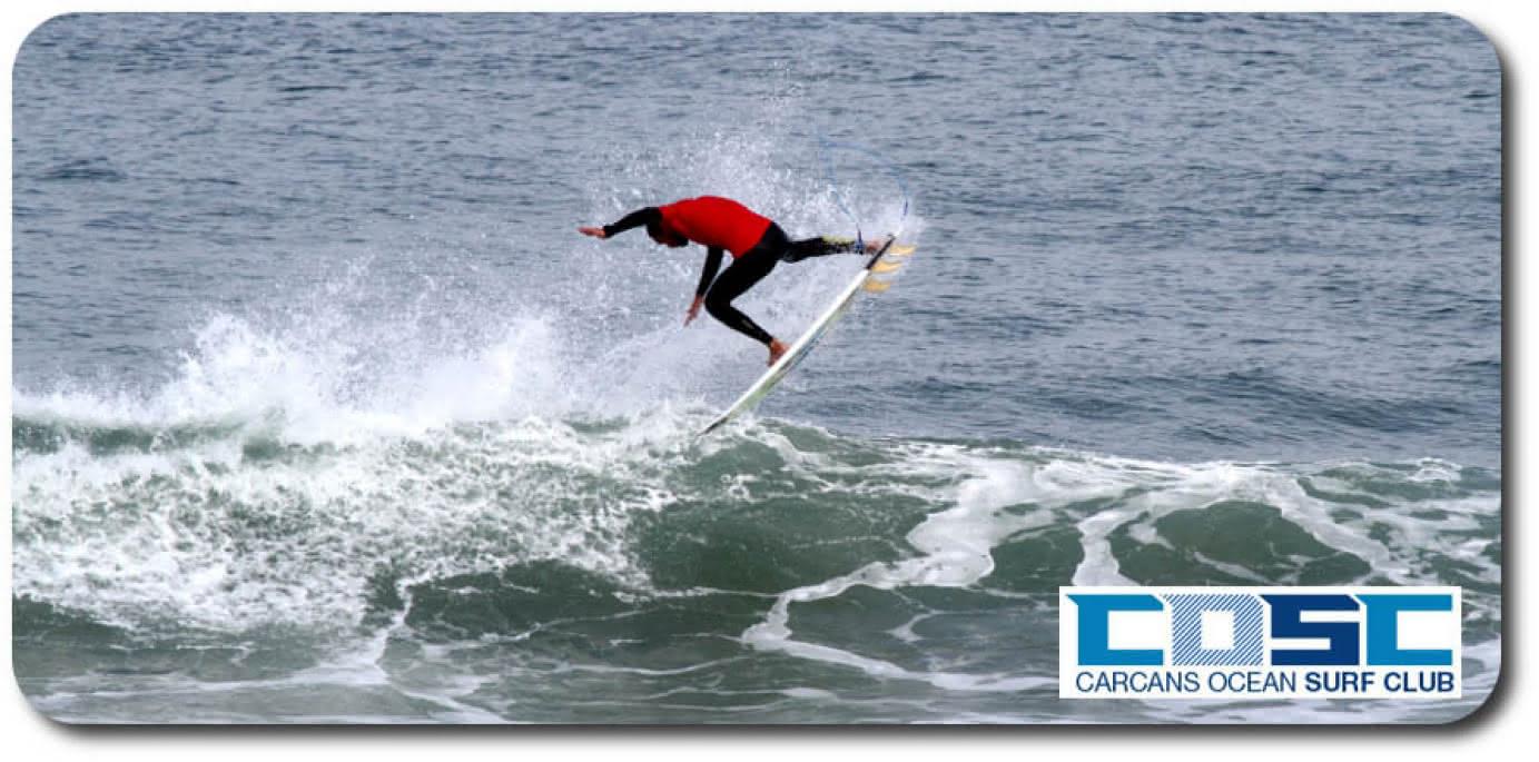 Carcans Océan Surf Club