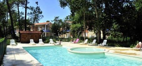 Estivel – Résidence Villa Marine