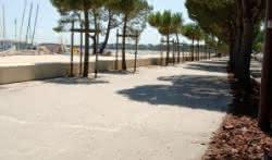 Boulevard du lac