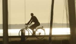 Vélodyssée - Hourtin au Bassin 2
