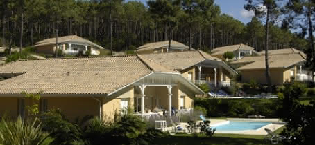Estivel - Les Villas d'Atlantic Green1