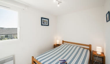 Appartement Hameaux de l'Océan7