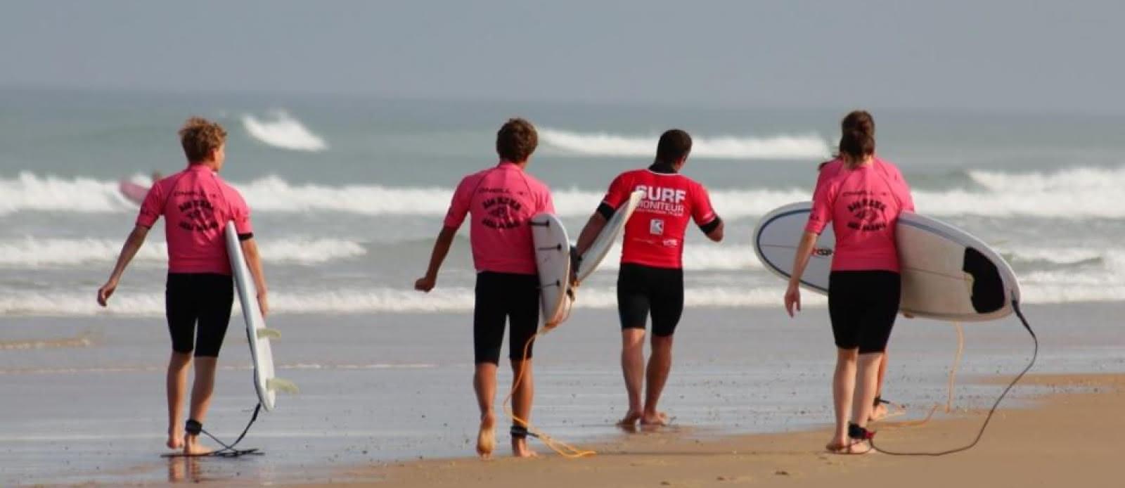 Ecole de surf-Big Mama-Lacanau (2)
