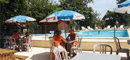 Camping Les Mimosas Carcans 2