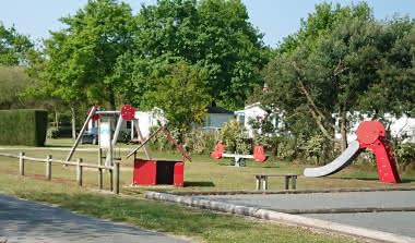 Campin Le Mérin - Vendays-Montalivet 2