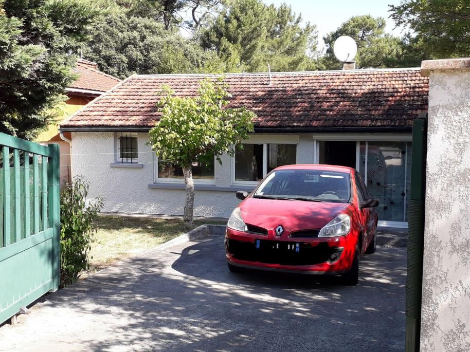 La villa Mon Rêve 5