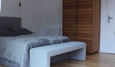 Chambres d'hôtes Montalivet Mille et une Nuits1