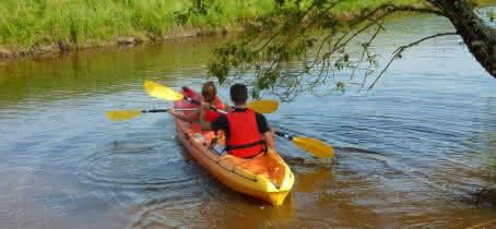 St-Vivien-de-Médoc - Kayak et Découvertes