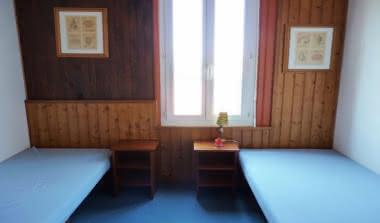 Villa Zénith Hostel la Surf House11