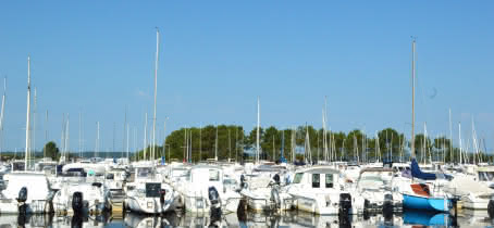 Hourtin Port - © Médoc Atlantique (3)
