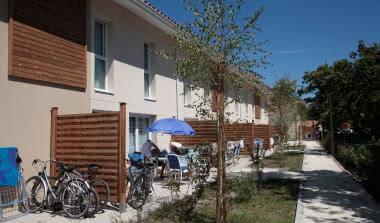 Odalys Vacances - Résidence Le Petit Pont 4