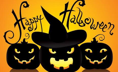 Défilé d'Halloween 2410