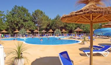 Camping Talaris Vacances Lacanau 2