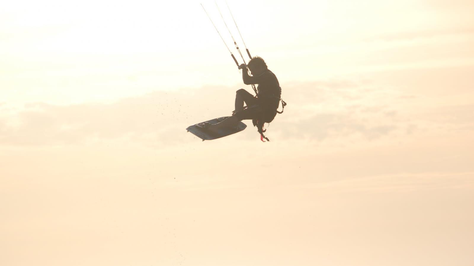 Activité nautique KiteSurf Club Lacanau  (4)