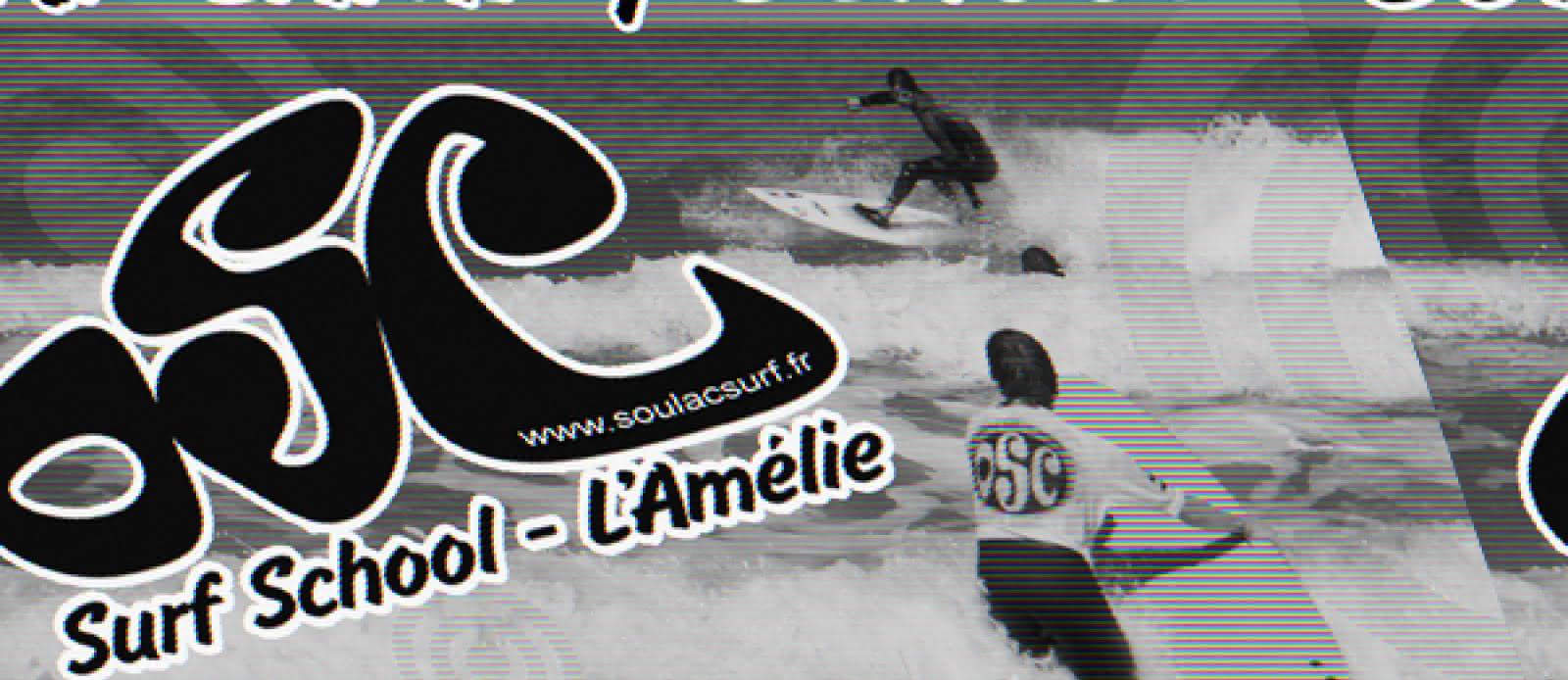 OSC - Ecole de Surf