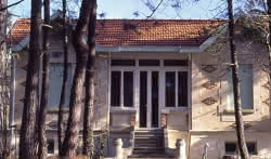 Villa Ismée