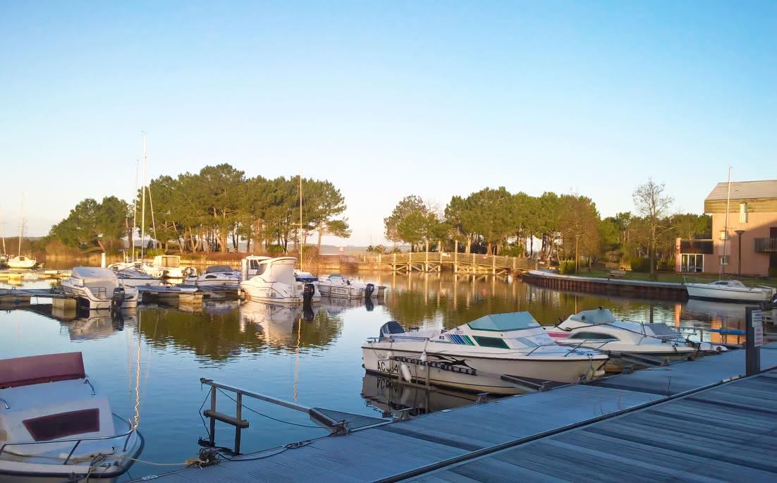 Hourtin-Port-----Medoc-Atlantique