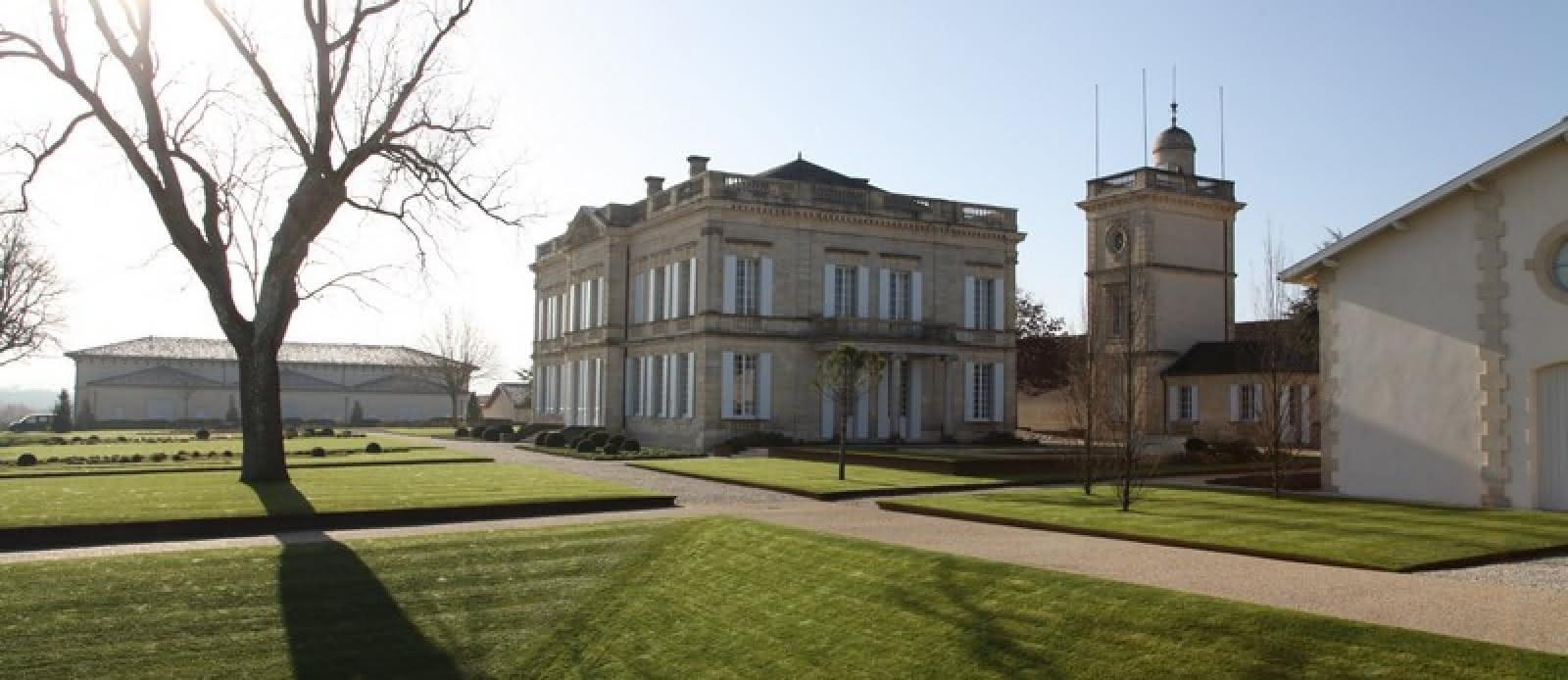 Château Gruaud Larose1