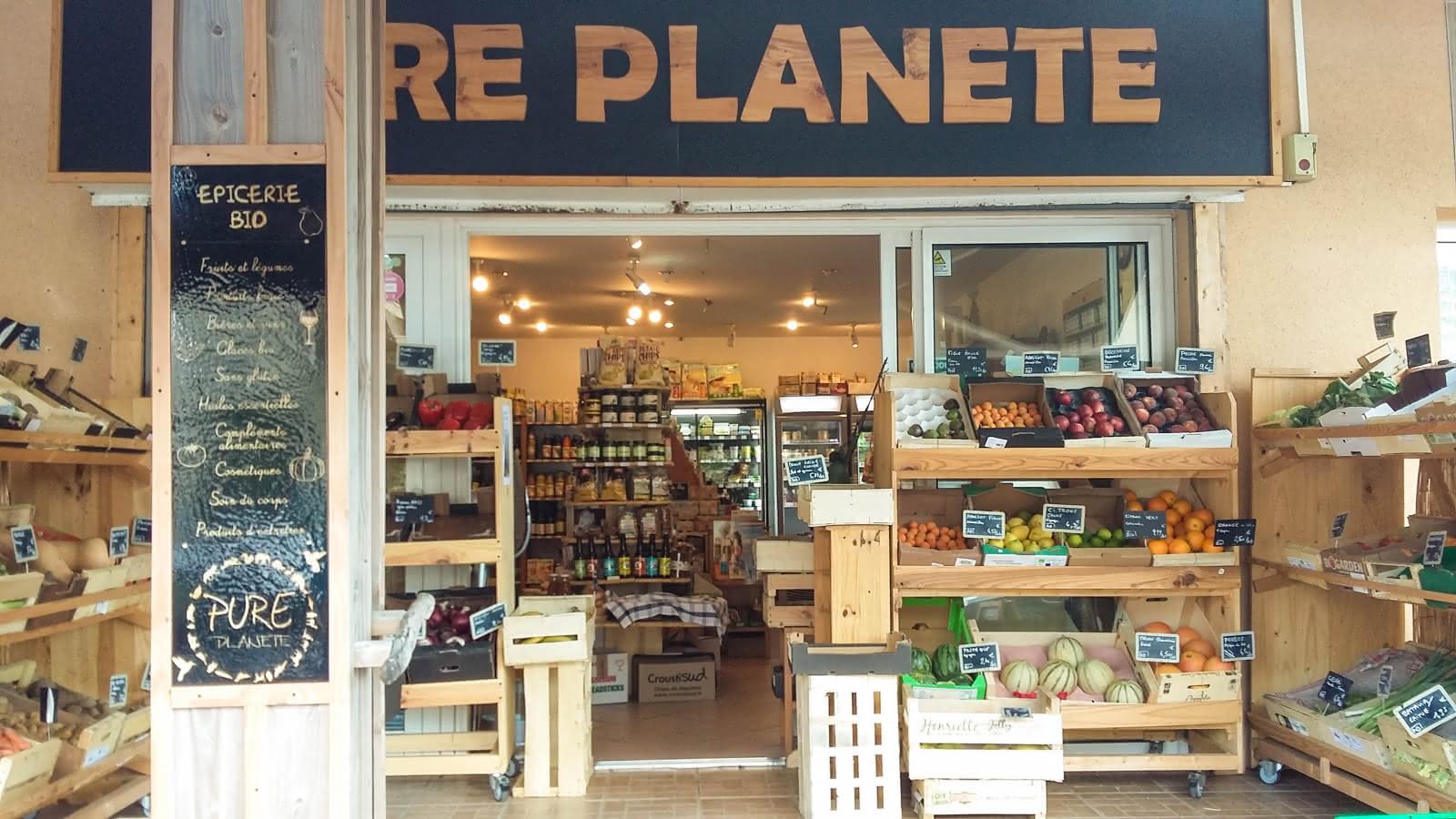 Pure-Planete