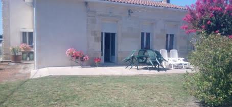 Location de vacances Dorothée Kolbe
