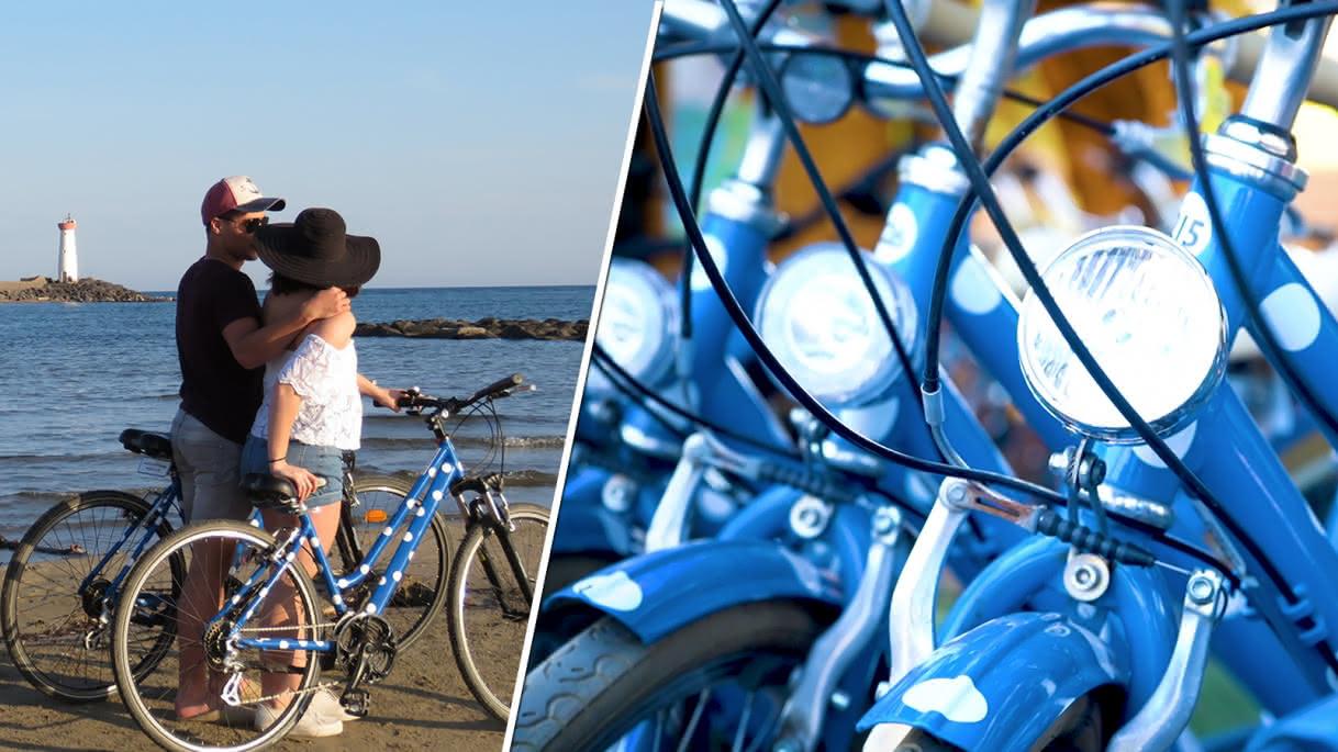 Les Vélos de l'Ouest