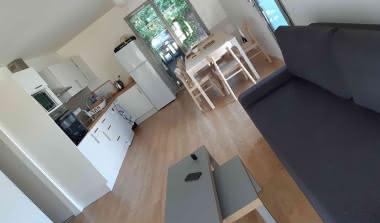 Maison en bois Hourtin