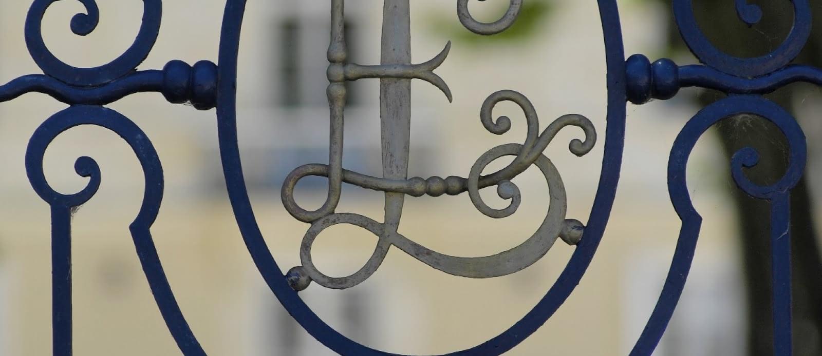 Haut Breton Larigaudière - grille