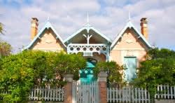 Villa Thaïs