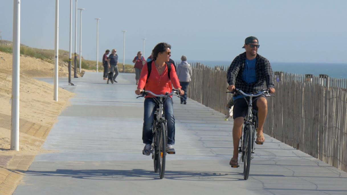 Moutchic Loisirs - Locations de vélos 3