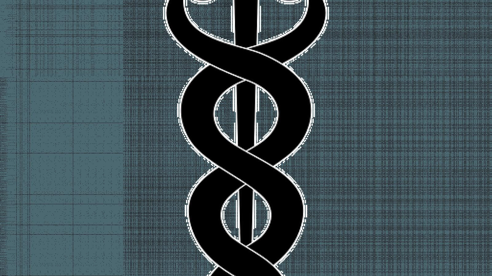 Caducée Médecin