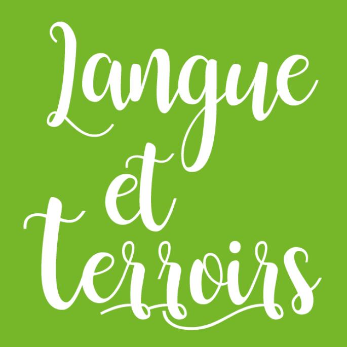 Langue et Terroirs