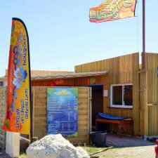 Le Gurp Surf's Cool - livret