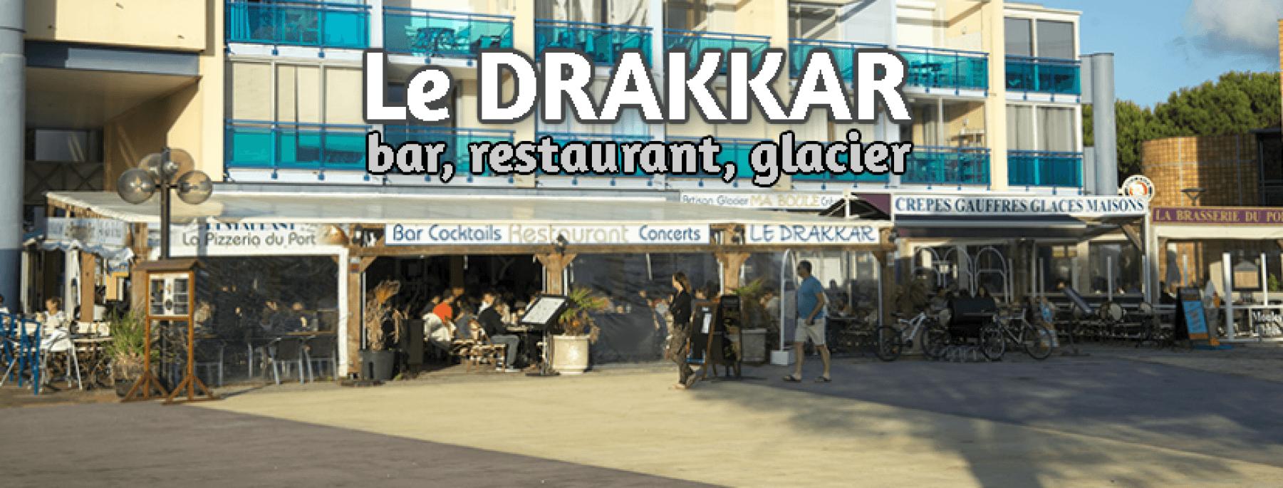 Le Drakkar