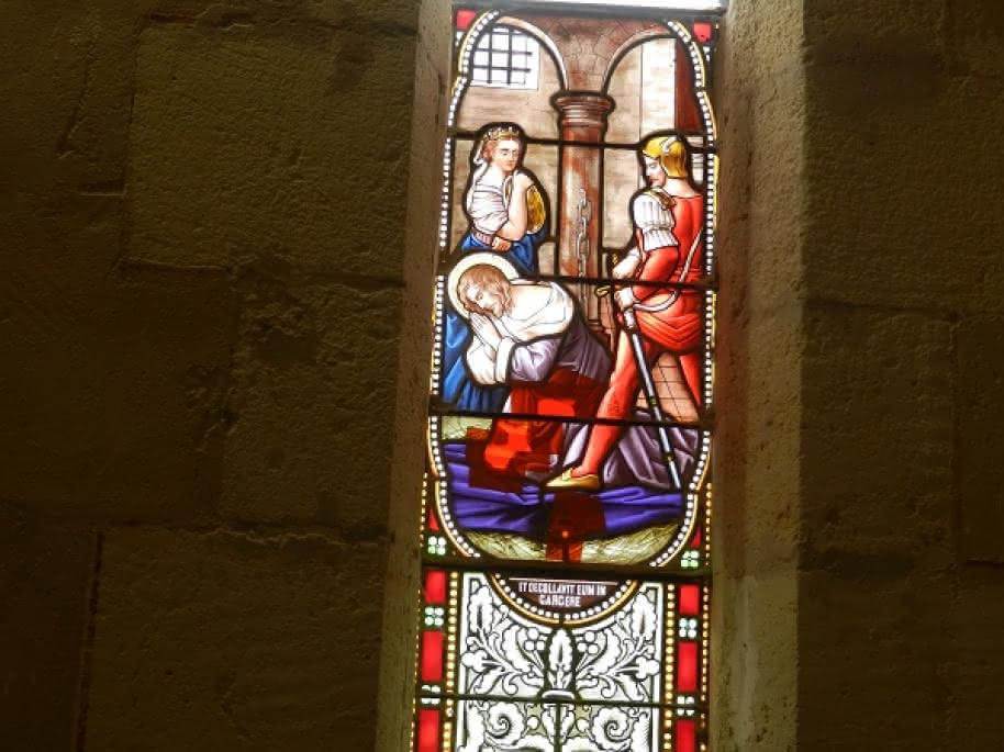 La Chapelle11