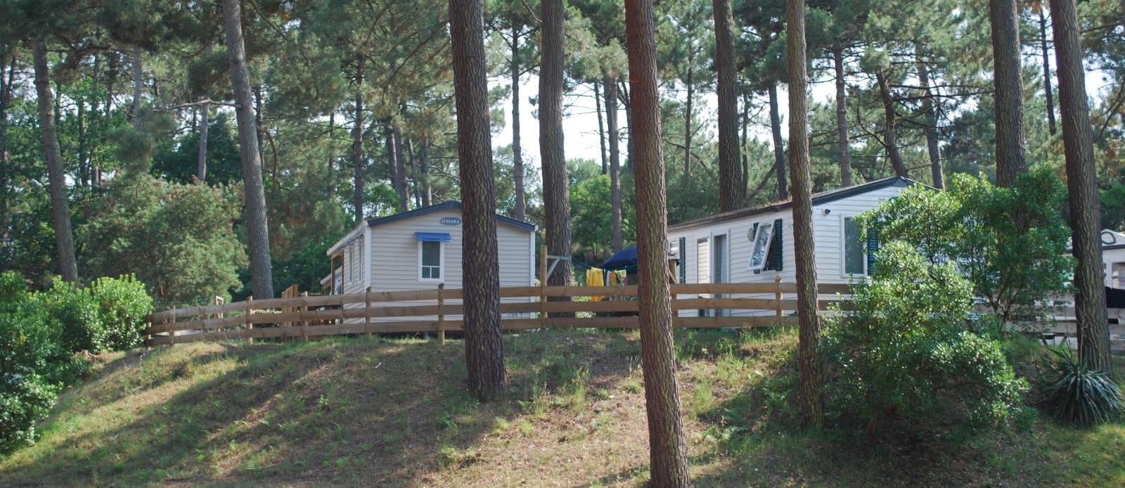 Camping de Maubuisson Carcans Maubuisson