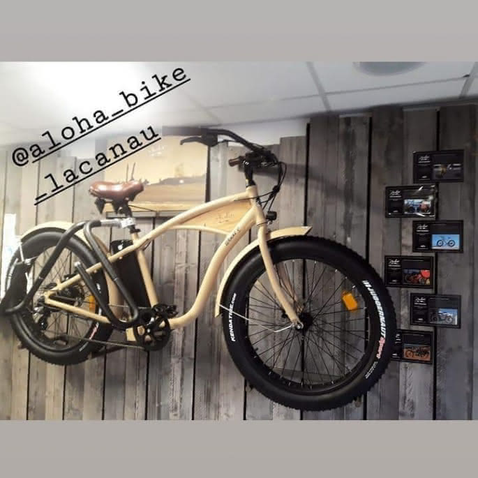 Aloha Bike Lacanau2
