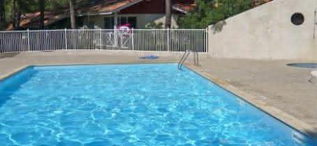 piscine golf loisirs