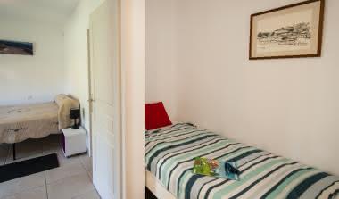 La Villa des Roses 12 - 75401