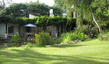 Location de vacances - Madame Mackenzie - Lacanau(25)