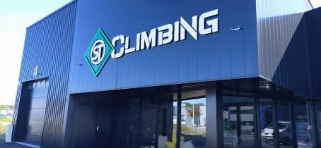ST Climbing
