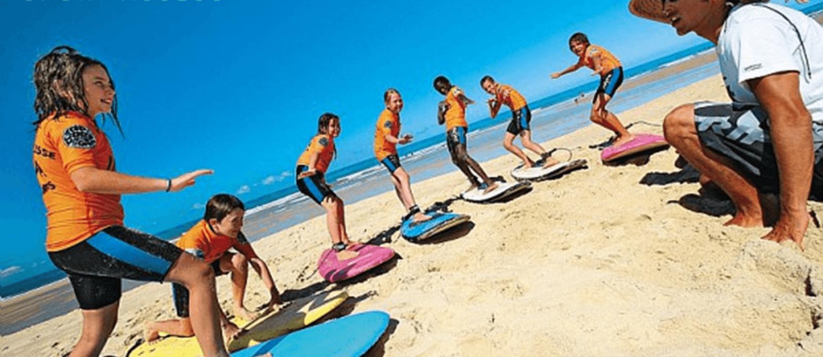 Ecole de Surf et Body Board UCPA2
