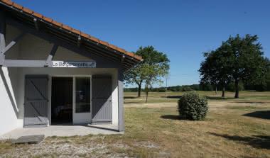 Gîtes communaux Grayan-et-L'Hôpital 8