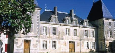 St-Sauveur - Château Peyrabon