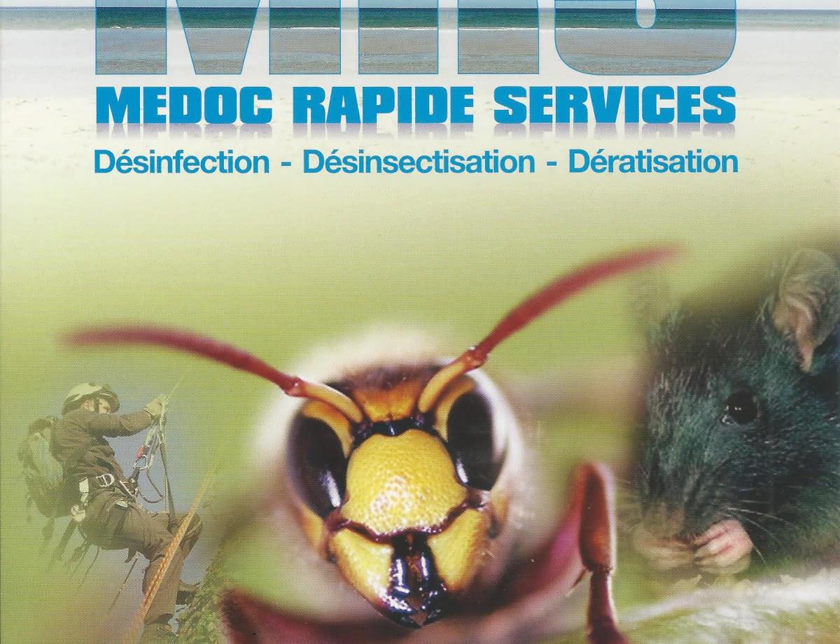 MRS sas « Médoc Rapide Services »1